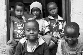 Orphan Vulnerable Children
